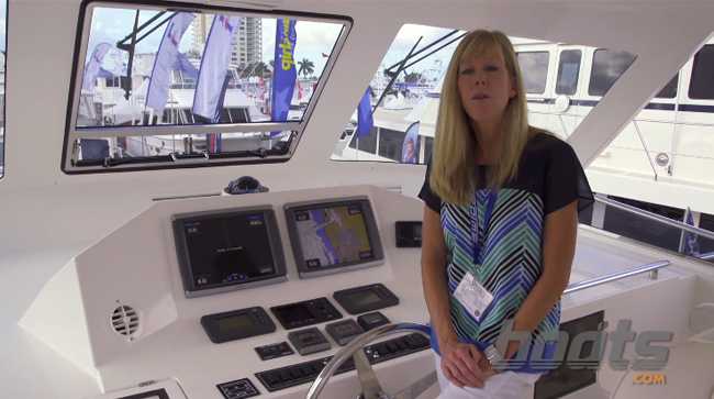 2014 Marlow 58E: First Look Video