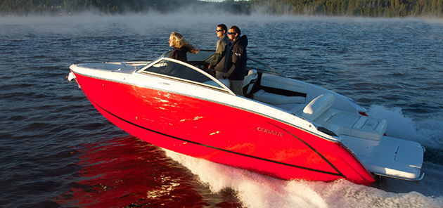 10 Top Runabouts of 2013