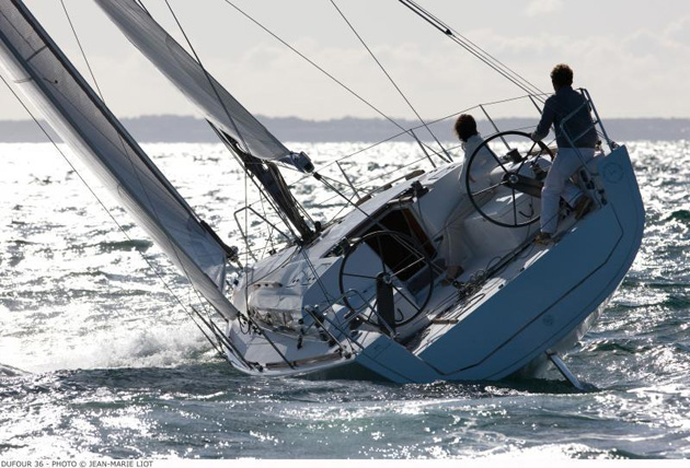 Ten Top Sailboats of 2013