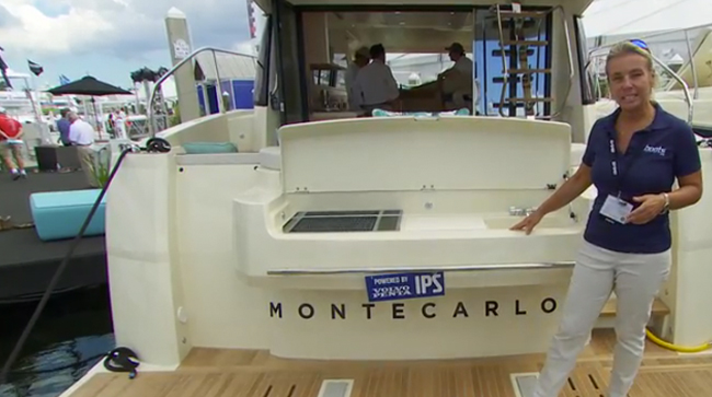 Monte Carlo MC4: Quick Video Tour