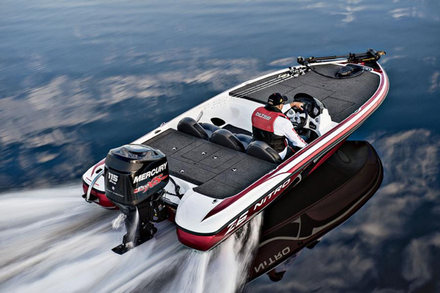 3 Top Affordable Bass Boats: Nitro Z6 vs. Ranger Z117 vs. Triton 17 Pro
