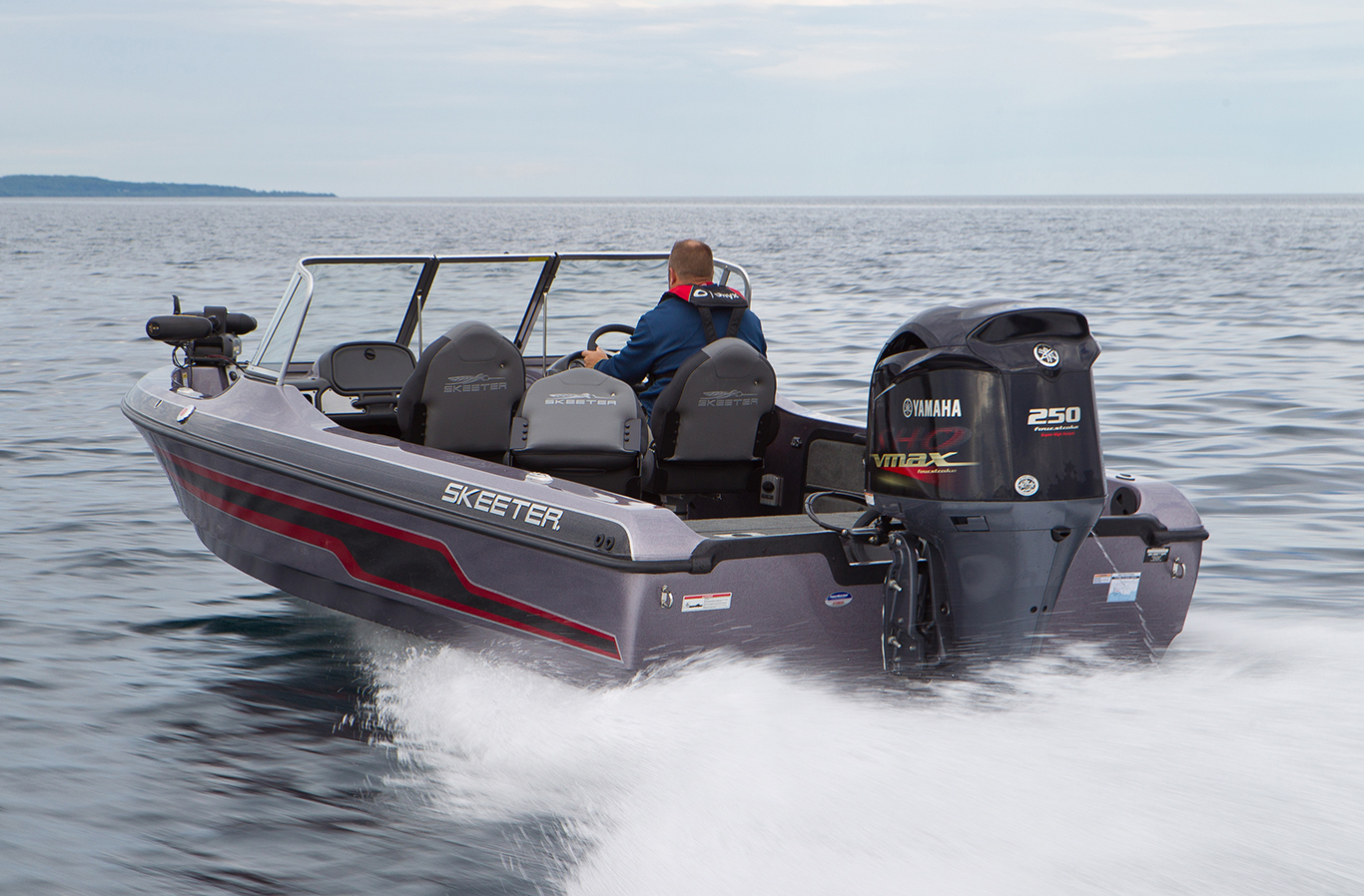 Skeeter MX 2025: Sayonara for Smallmouth