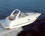 28' 2002 Chaparral Signature 280