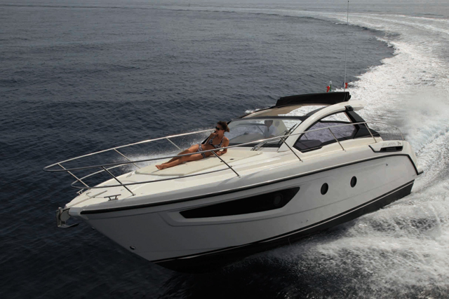 New entry-level Atlantis 34