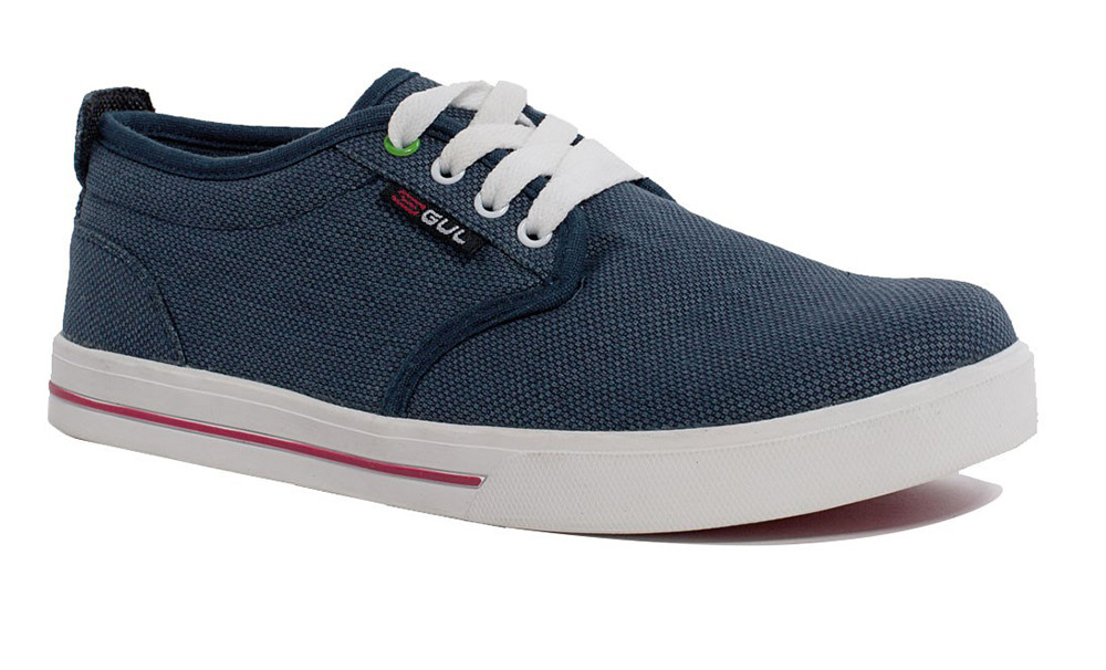 Gul's Portland boating shoe canvas