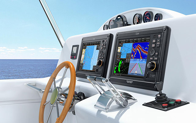 Icom UK launches MarineCommander