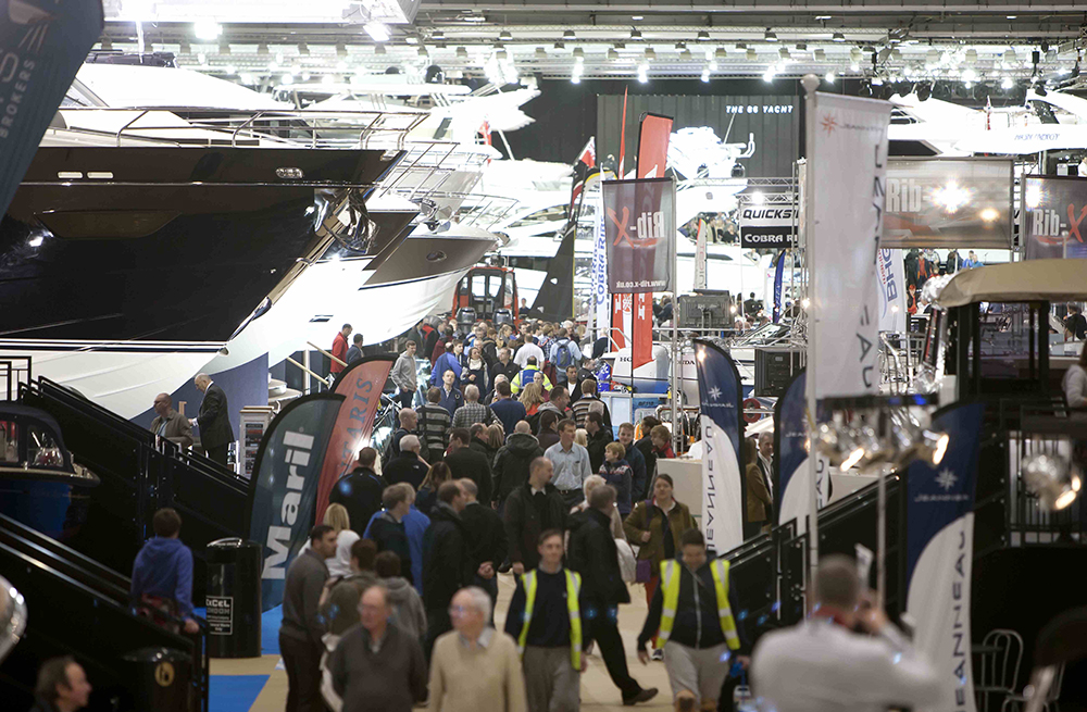 London Boat Show 2017: preview