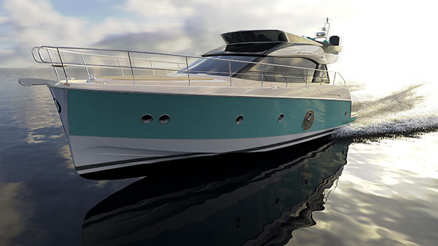 5 must see powerboats at Southampton Boat Show 2013