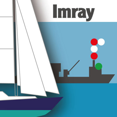 Imray Marine Rules app for iOS and Android
