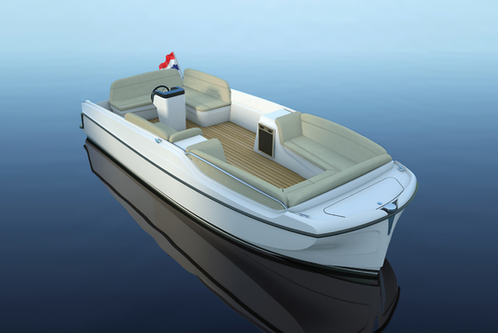 Interboat Neo 7.0: buy a better boat