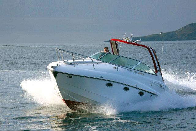 RYA withdraws as Recreational Craft Directive body