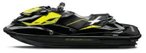 Paul Rivett takes maiden Sea-Doo win
