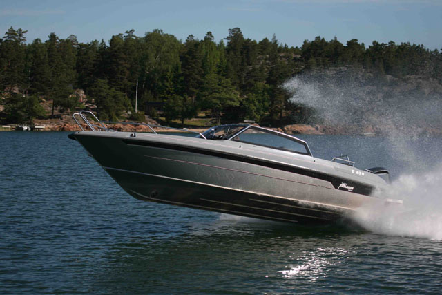 Yamarin 75 BR: European Powerboat of the Year nominee
