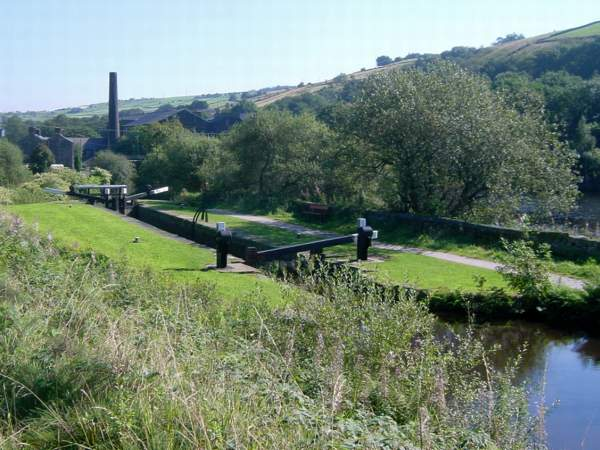 South Pennine Ring: top UK canal holiday destinations