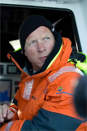 Three British Skippers take on the Vendee Globe 2012