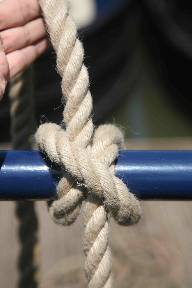 Узлы для катания на лодках Essential Power: сцепное устройство