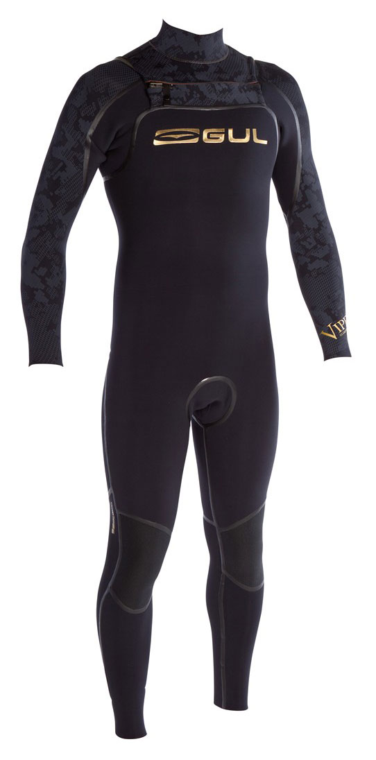 Winter wetsuit from Gul