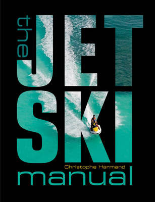 Jet Ski Manual now on sale