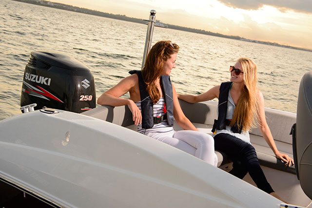 Suzuki outboards: lifestyle images wanted