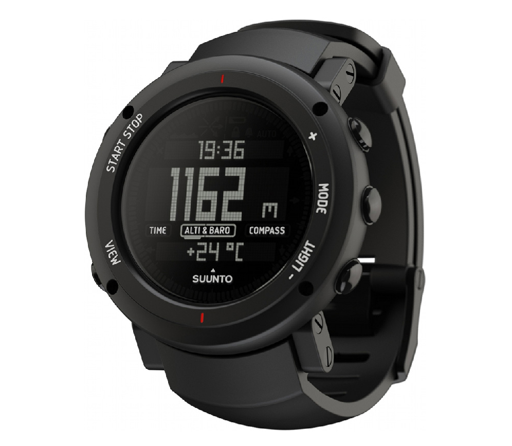 Sailing watch: Suunto CORE
