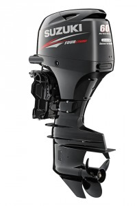 The high thrust Suzuki outboard motormodel is available for order.