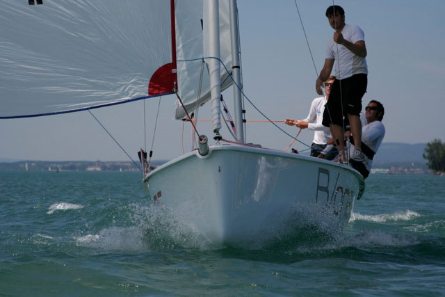 Bavaria B/One: sportsboat with weekend potential