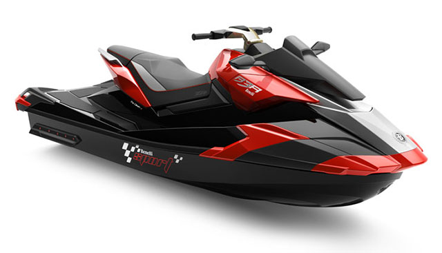Top 10 Personal Watercraft B3r S