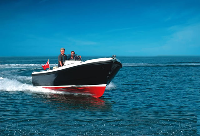 Powerboat bucket list: best boats to drive Dale Nelson