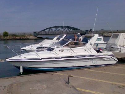 Fairline Targa 27: Best used powerboats