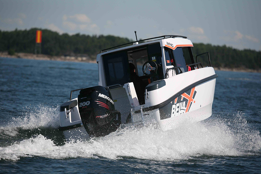 Outboard engine buying: 10 top tips