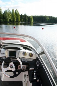 Sea-Doo Wake Helm