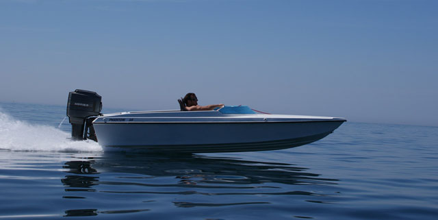 "Affordable fun: Five brilliant ""boy-racer"" boats"