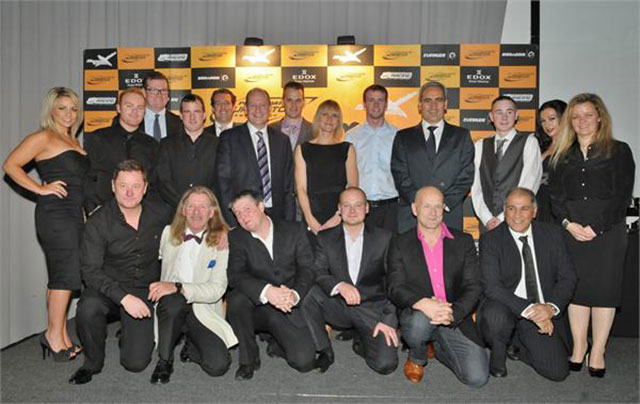 P1 Champions honoured at gala evening