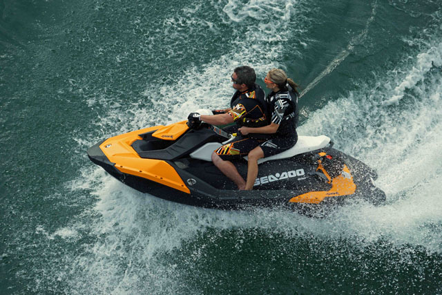 Sea-Doo Spark review: living up to the hype