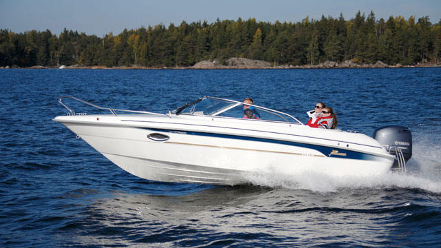 Yamarin 63 DC launched in the UK