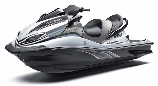 Top 10 Personal Watercraft 300 LX