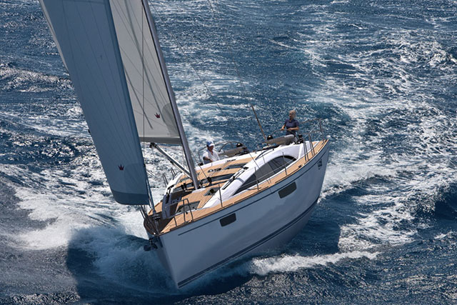 Bavaria Vision 42: a nice update