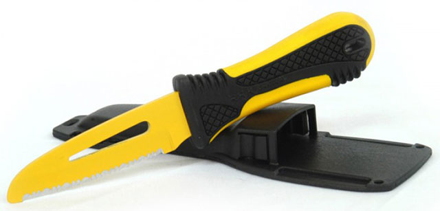 Force 4 rescue knife