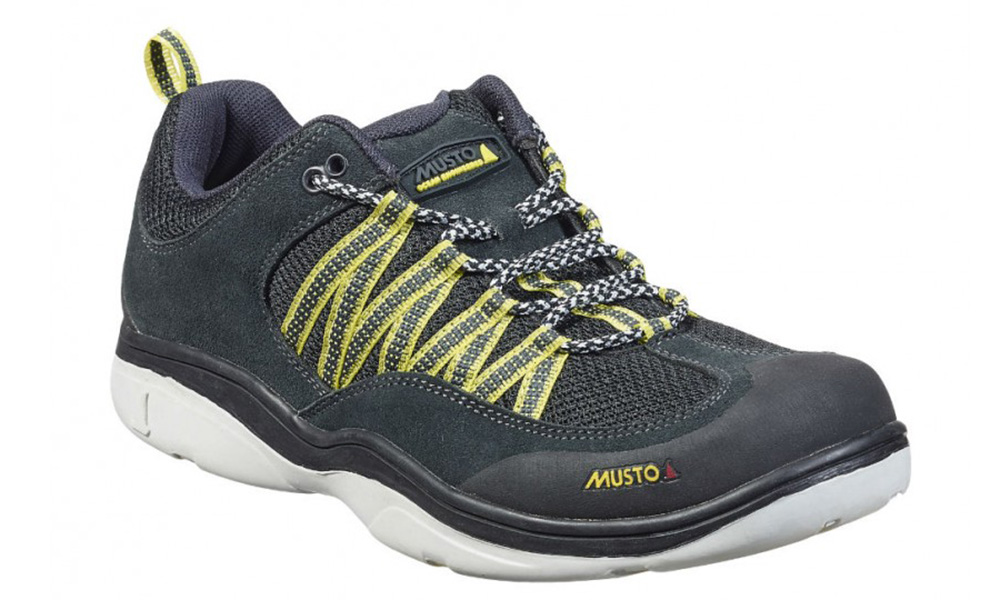 Musto technical boating shoe