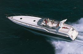 Sunseeker Renegard 60