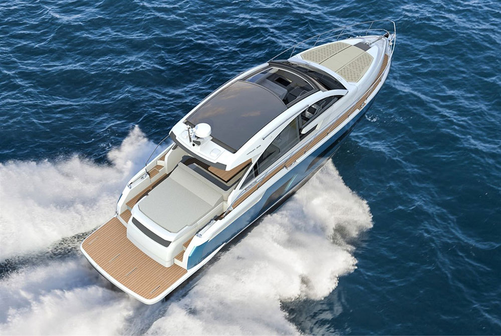 7 must see powerboats at Southampton 2016
