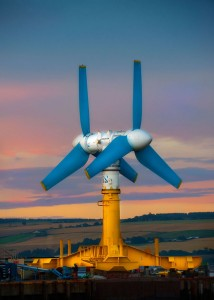 RYA concerned over tidal energy projects