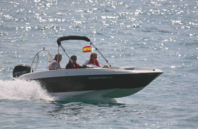 5 of the best new powerboats for £20K