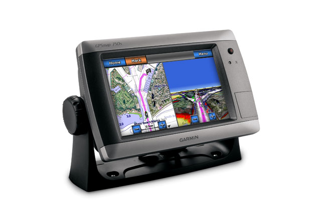 GPS: great marine inventions