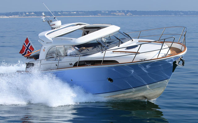 5 boats for the older powerboater