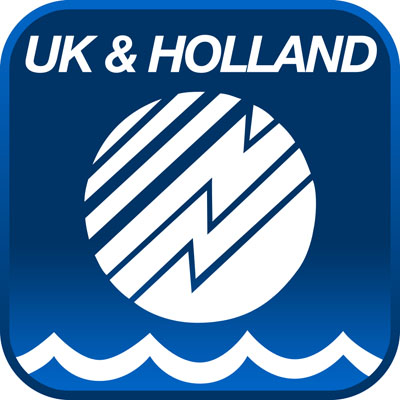 Navionics UK and Holland marine charting app