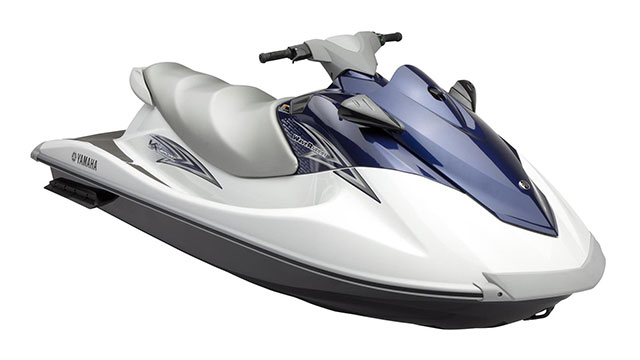 Top 10 Personal Watercraft Yamaha VX Sport