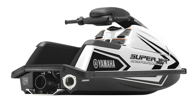 10 top personal watercraft: Yamaha Superjet