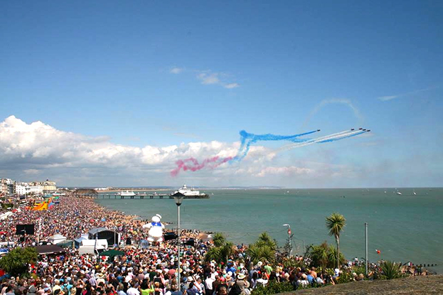 Eastborne Air Show