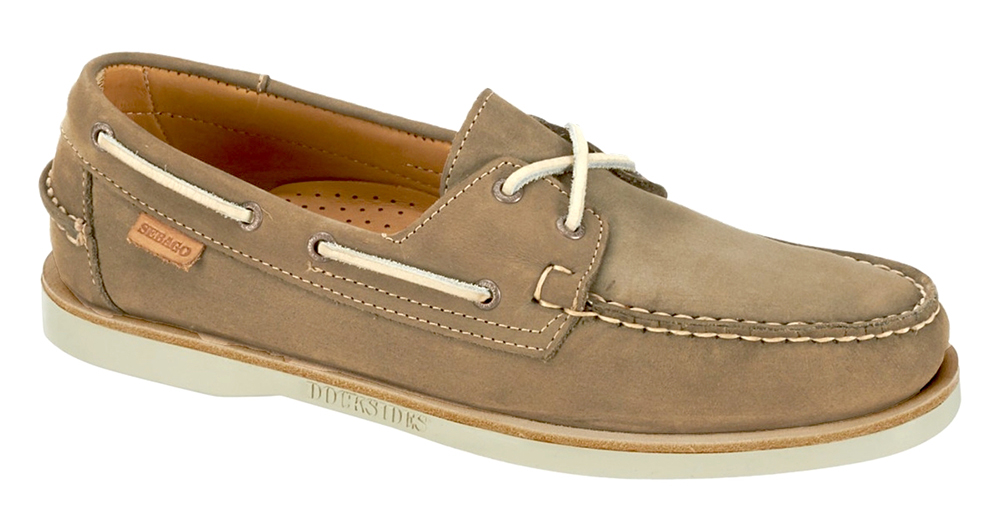 Sebago docksiders